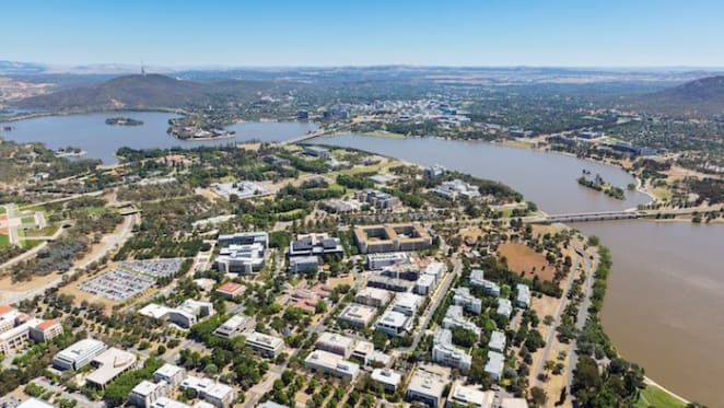 Vacancy in Canberra's Parliamentary precinct hits 10-year low: Colliers