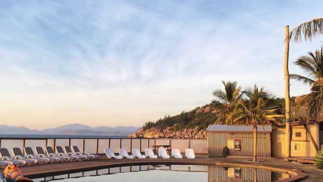Base Backpackers on Magnetic Island hits the market