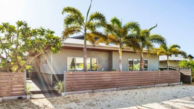 Baynton, Pilbara mortgagee seeks $489,000
