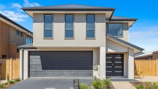 Brand new Saltwater Coast, Point Cook home listed by mortgagee