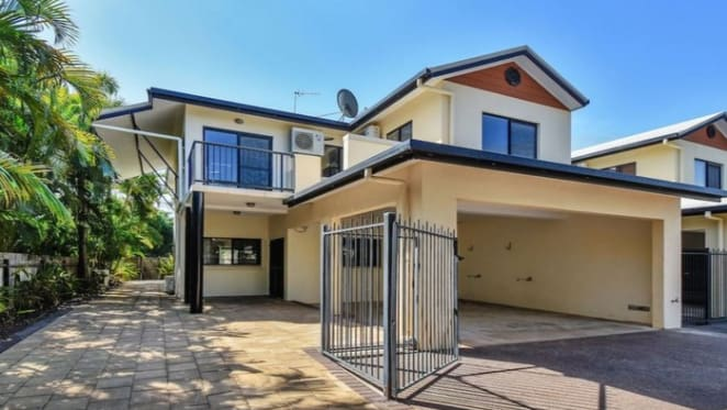 Bayview, NT mortgagee home sold for $300,000 loss