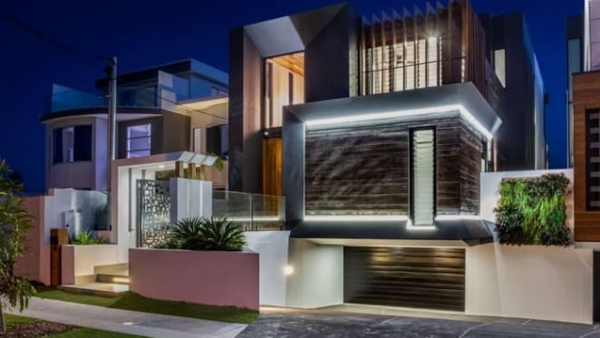 Brand new Broadbeach Waters trophy home sold for $3 million