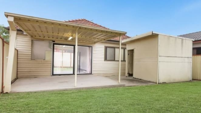 Auburn, NSW mortgagee house sold for $200,000 below initial listing