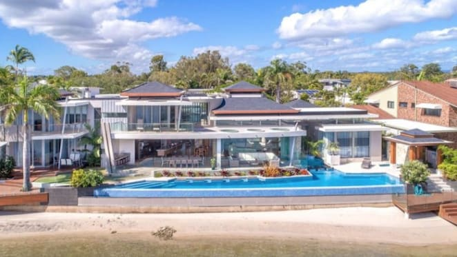 Bowral grand manor Bellagio sells for over $8 million