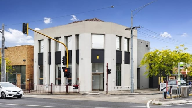 Owner-occupier buys office building in Melbourne's north for $1.43 million