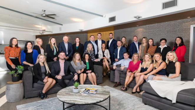 McGrath Charlestown and McGrath Hunter Valley rebrands to Belle Property