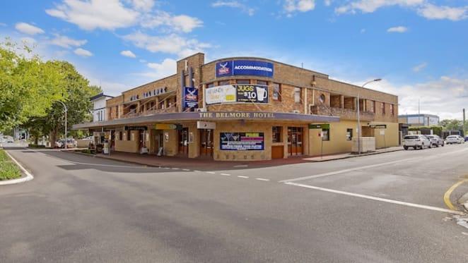 Belmore Hotel in regional NSW sells for $9 million