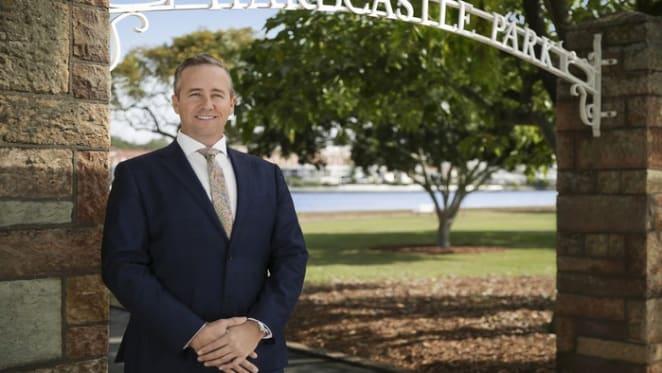 Ben Cannon quits Ray White for McGrath in Brisbane