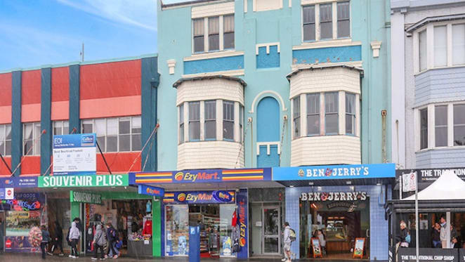 Bondi Beach's Ben & Jerry's building snapped up for $18 million