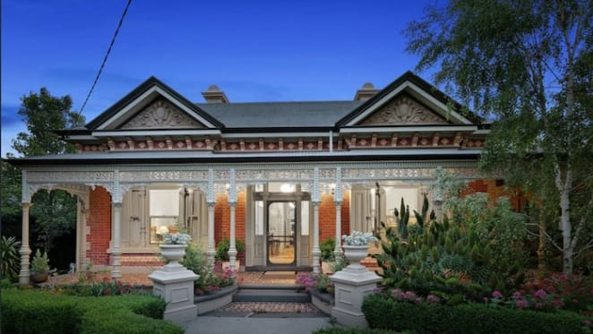 Victorian grandeur residence close to the heart of Bendigo