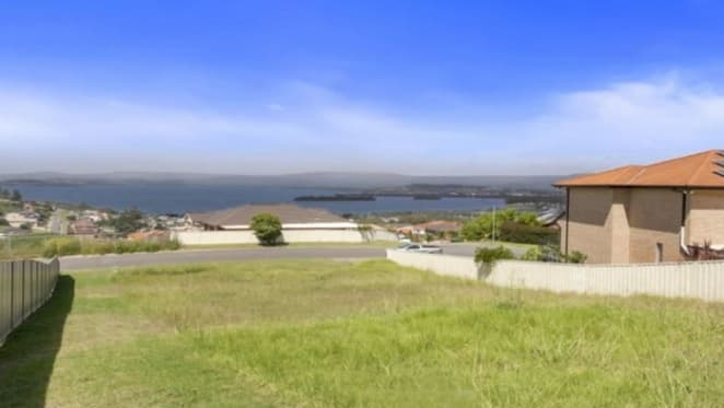 Berkeley land parcel sold at mortgagee auction