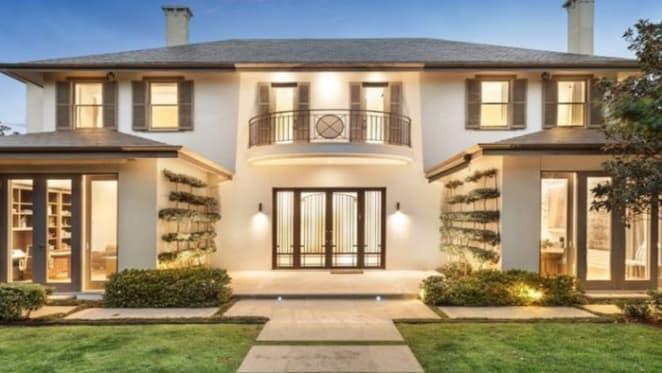 Debbie Dadon sells long-held Toorak home