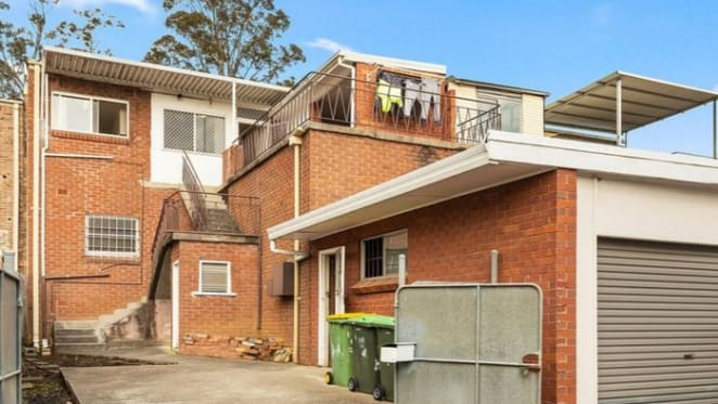 Birrong home ranked as Sydney's cheapest weekend sale at $425,000