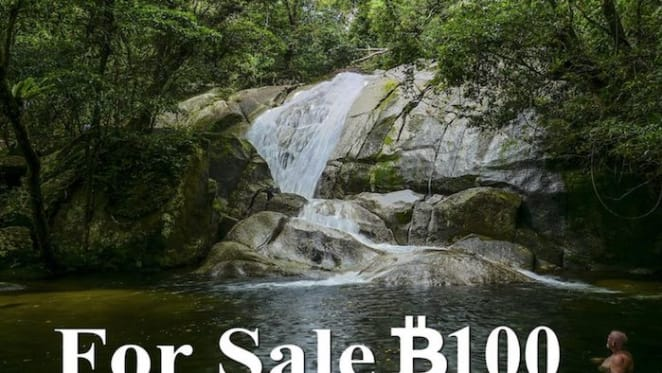 Historic Far North Queensland home up for sale with Bitcoin accepted as currency