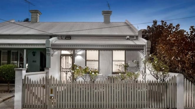 Long-time Kylie Minogue manager Terry Blamey's Albert Park buy