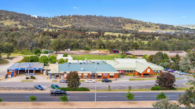 $6 million paid for freehold Wodonga hotel