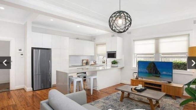 The Block 2018 winners sell North Bondi apartment
