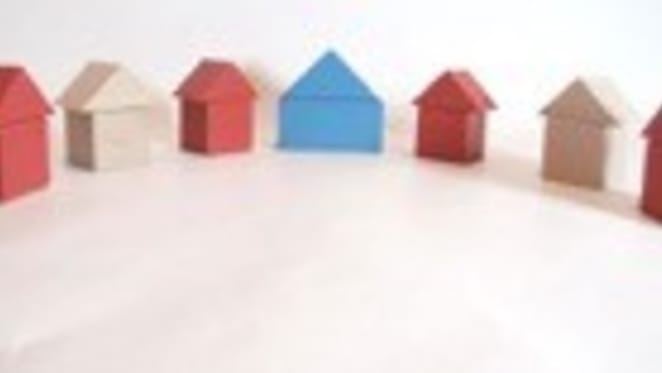 Ipswich houses rising while Mackay is in decline: HTW August 2015 property clock