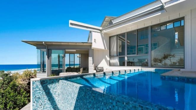 Blue Dog Beach House sold for $3.75 million