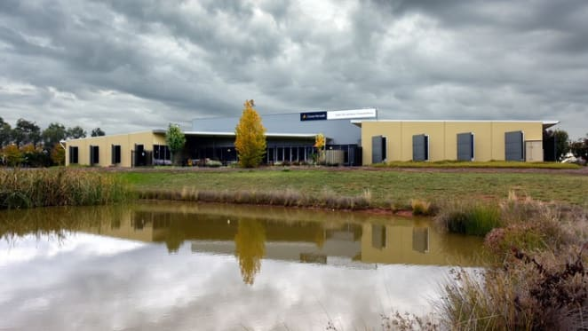 Older Dubbo offices struggling to attract leasing inquiry: HTW
