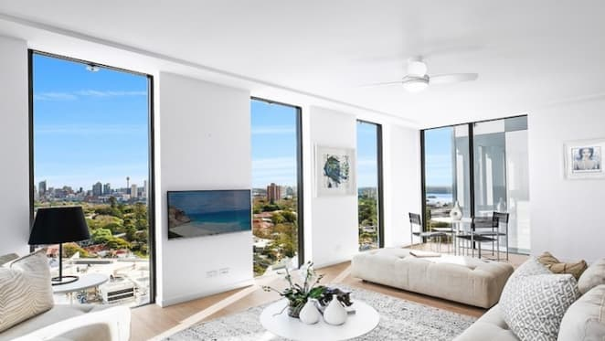 Six combined Bondi Junction lots with $40 million expectations