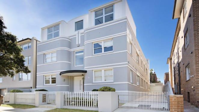 Bondi Beach: the property price growth star in Money magazine's 2017 predictions
