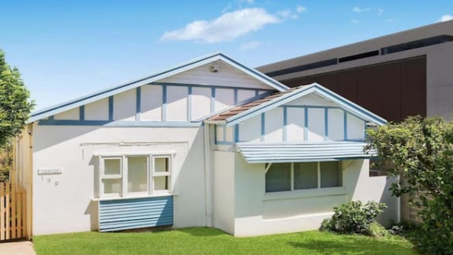 Bondi Beach panorama offering sees Sydney prices riding the wave