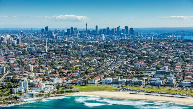 Bondi commercial beachfront property hits the market: Colliers