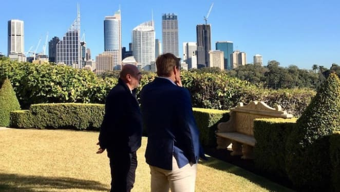 Potts Point trophy Bomera officially hits the trophy home market
