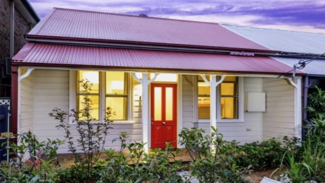 Joy for Smithers as Botany cottage sold pre-auction