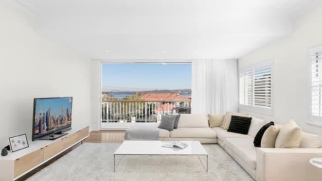 Mark Bouris's son Dane selling Vaucluse home