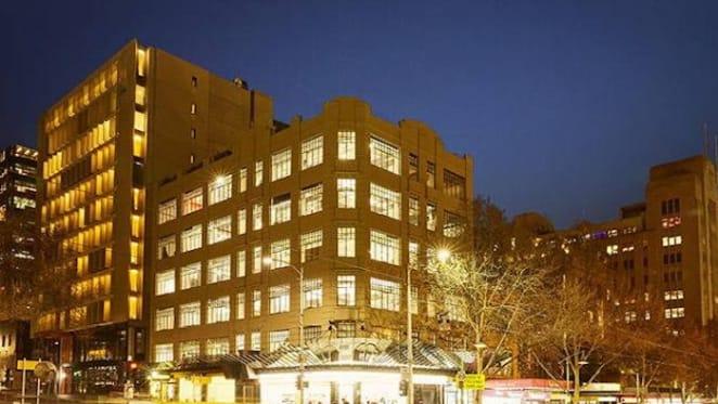 Melbourne's Bourke House changes hands