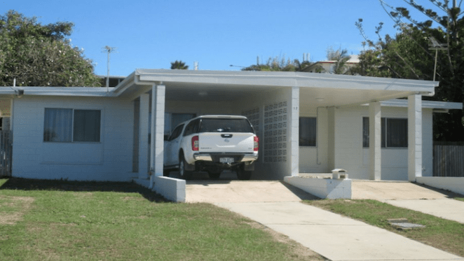 Bargain property in Bowen? Listing of duplex pair slashed by a third