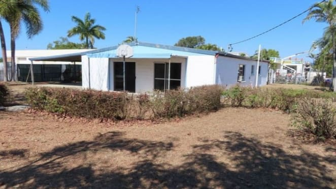 Bowen, Queensland mortgagee home on industrial land sold