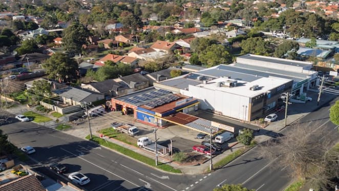 Box Hill corner site sells on first day to Chinese buyer for $3.5 million: Savills