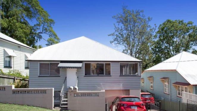 Brisbane Broncos captain Darius Boyd buys next house project