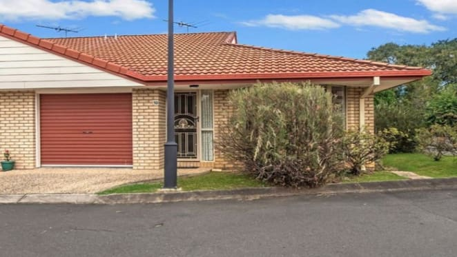 Much listed Brassall, Queensland mortgagee home sold for 2004 price