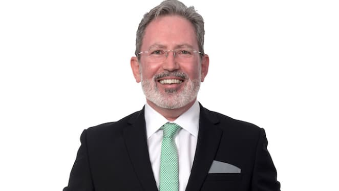 Former Sell Lease Property executive Brian McKiernan joins @realty in Perth
