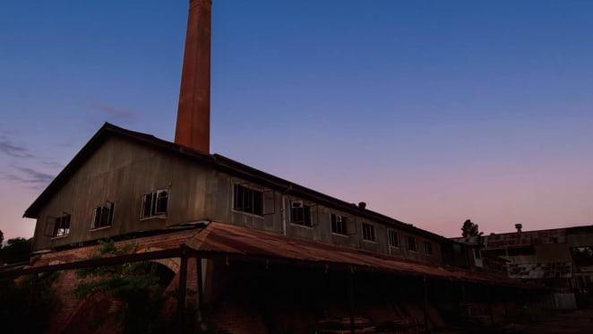 Canberra's historic Brickworks site put up for sale