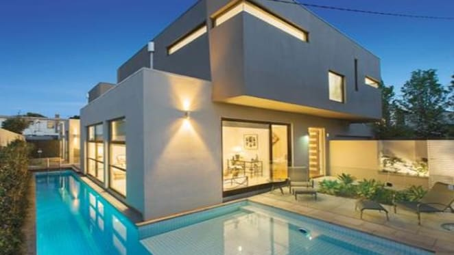 Michael Clarke's Brighton house listed for sale