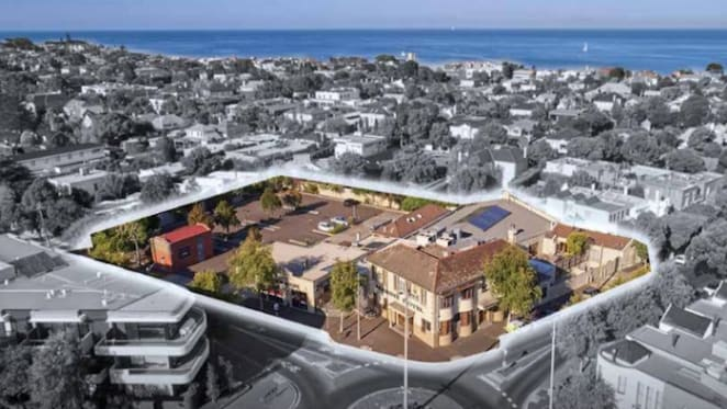 Brighton's Marine Hotel bought by Chinese investor for $15.8 million