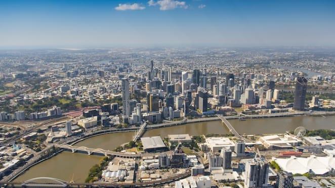 Major flex space companies expand into Brisbane: Colliers International