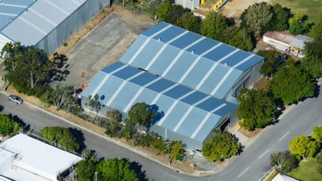 Low interest rates fuelling industrial deals in Brisbane