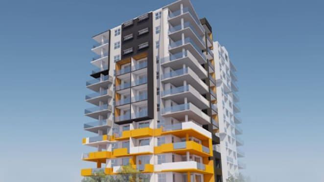 Mortgagee Brisbane development site on the market