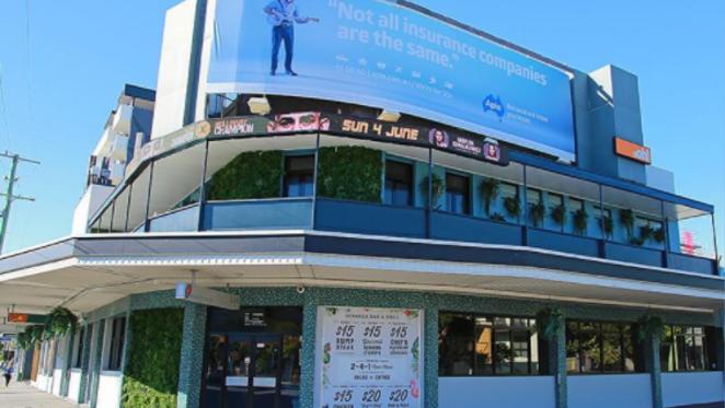 Brisbane CBD fringe hotel up for sale through Savills