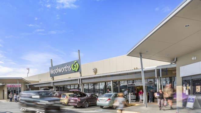 Beaudesert shopping centre sold for $16.85 million through Savills