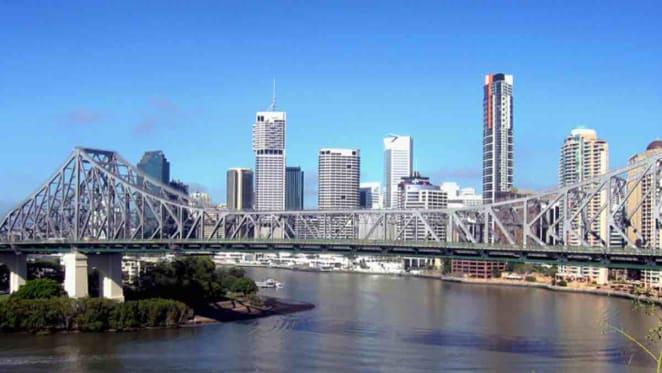 Brisbane median unit price falls 3.8 per cent: Domain