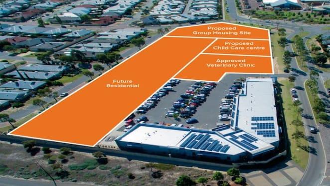 MPF acquires Ellenbrook medical centre