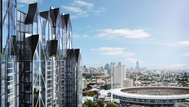 Historic Broadway Hotel and tower to breath new life into Woolloongabba
