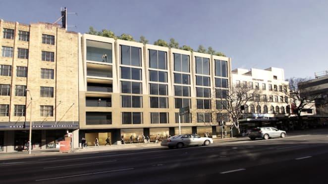 Notre Dame University buy development site in Sydney's university precinct